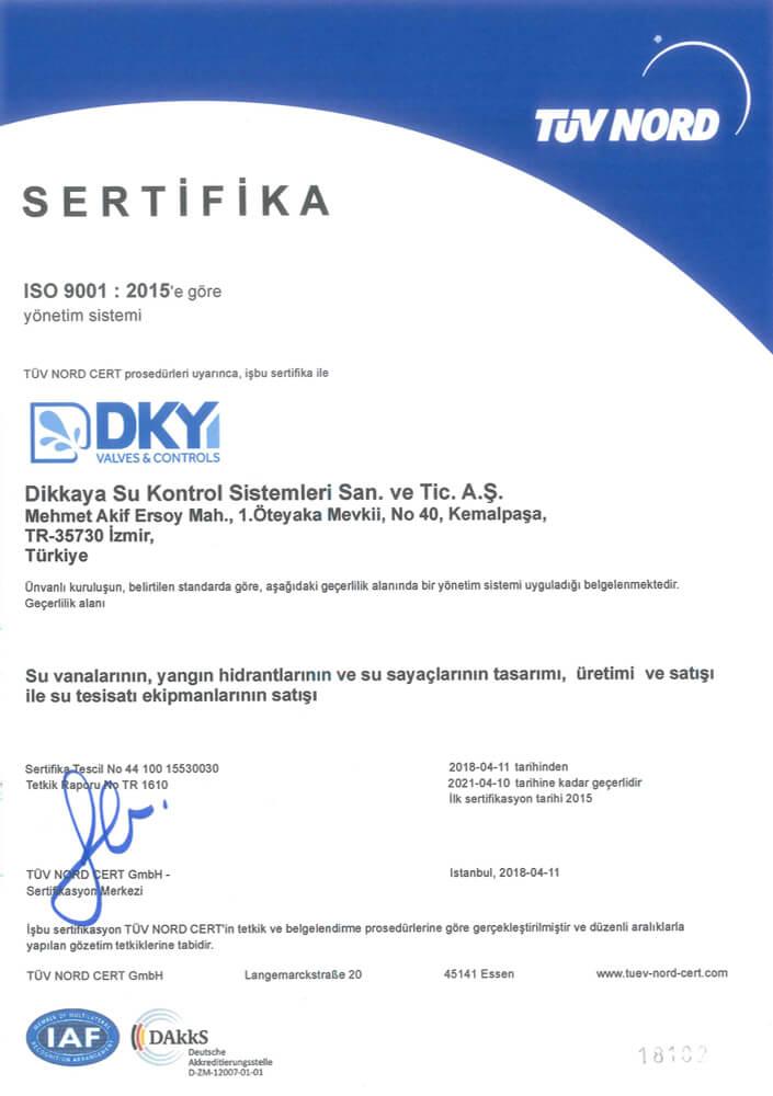 CERT-9001-TR