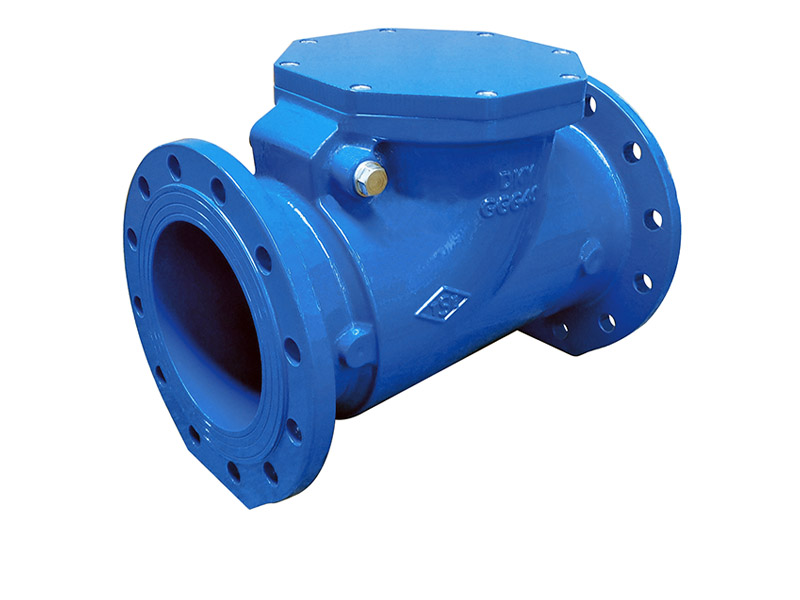 Calpara Cekvalf Swing Type Check Valve