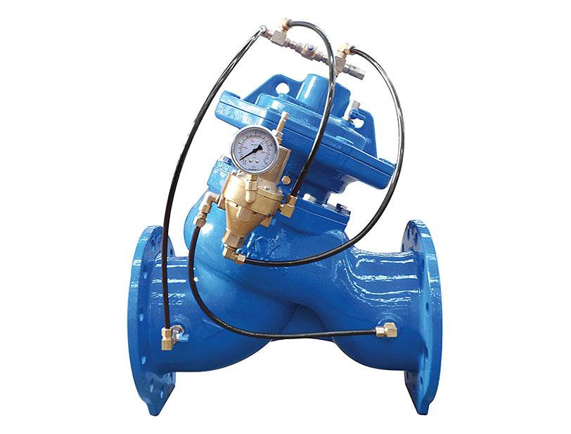 DRY-basinc-dusurucu-kontrol-vanasi-Pressure-Reducing-Control-Valves