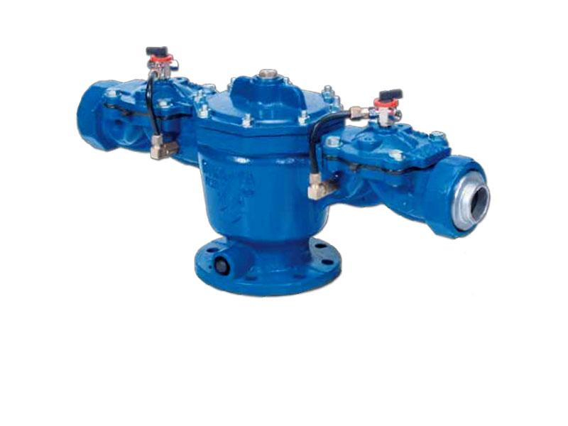 Hidrolik Sulama Hidranti Hydraulic Irrigation Hydrant 2