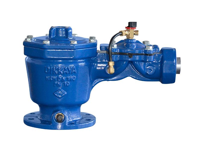 Hidrolik Sulama Hidranti Hydraulic Irrigation Hydrant 3
