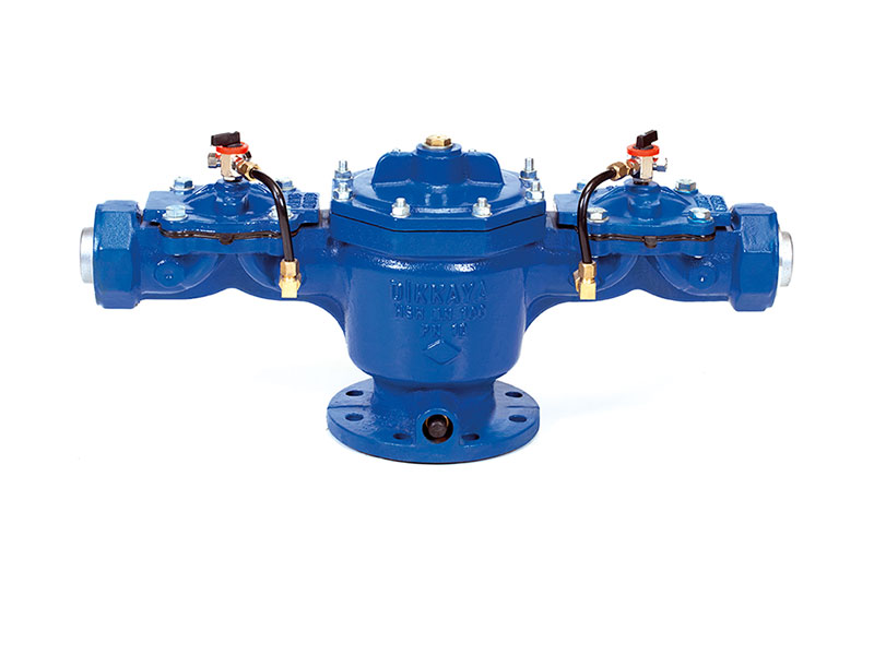 Hydraulic Irrigation Hydrant HSH Type