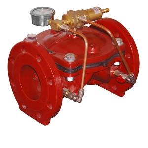 Yangin Icin Kontrol Vanalari Automatic Control Valves For Fire 2
